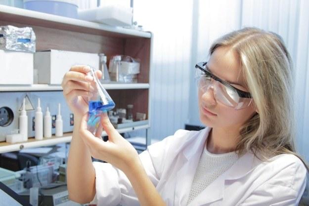 W 2012 r. miało miejsce wiele istotnych odkryć naukowych /123RF/PICSEL