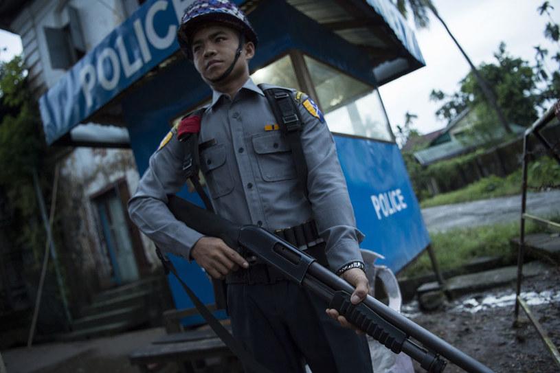 W 2012 roku w wyniku zamieszek zginęło ponad 200 osób /AFP