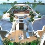 W 2013 r. powstaną ekologiczne jachty dla najbogatszych