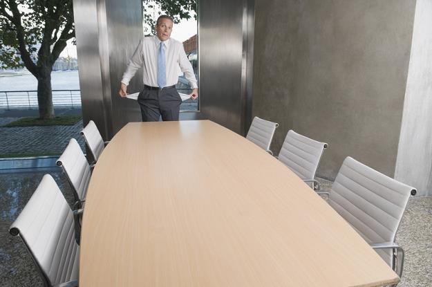 W 2013 roku upadłość ogłosiły 883 przedsiębiorstwa /© Panthermedia