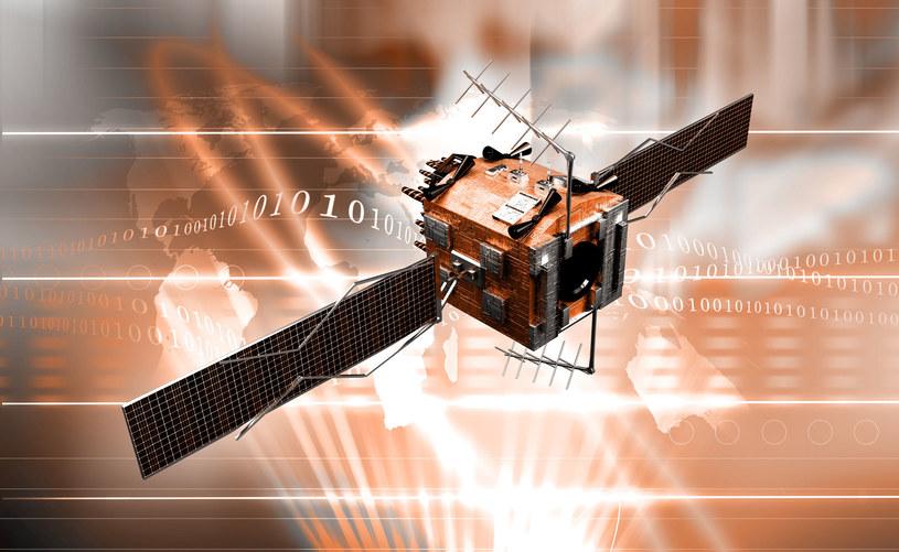 W 2014 roku na całym świecie wyniesiono łącznie 116 satelitów i zamówiono kolejne 149. /123RF/PICSEL