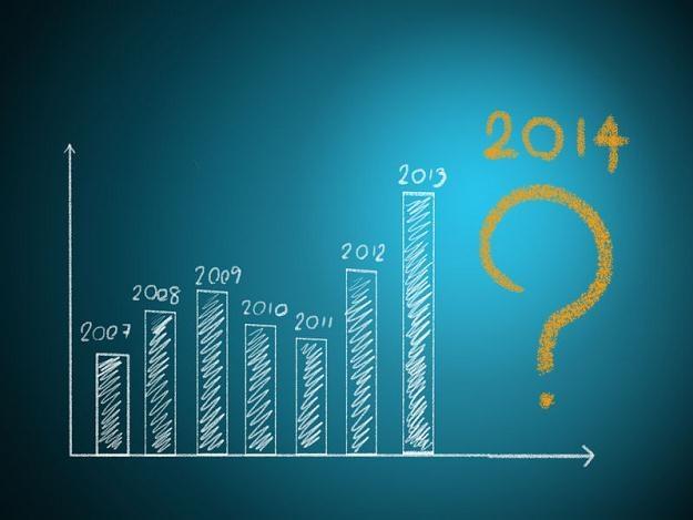 W 2014 roku warto będzie inwestować w spółki z branży surowcowej i energetycznej /©123RF/PICSEL