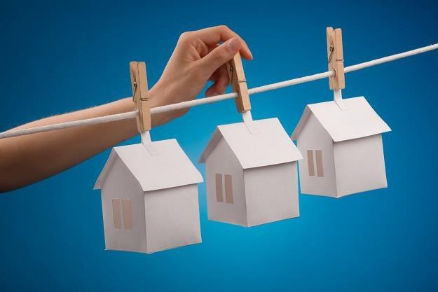 W 2015 r., aby uzyskać kredyt hipoteczny należy posiadać 10-proc. wkład własny /©123RF/PICSEL
