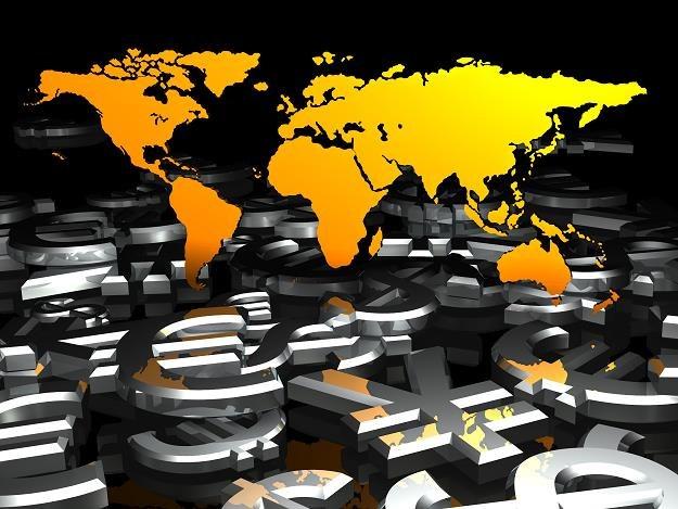 W 2015 r. rynki walutowe czeka szalony rajd /©123RF/PICSEL