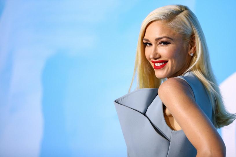 W 2015 r. Stefani związała się z nowym partnerem, muzykiem country Blakem Sheltonem /SplashNews.com /East News