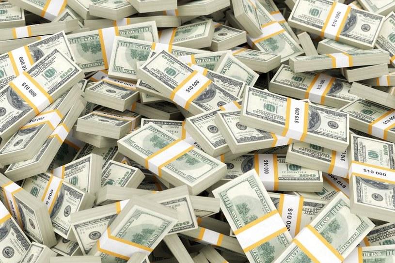 W 2015 roku kampania o nazwie Crypto Wall 3 przyniosła cyberprzestępcom dochody w wysokości 325 mln dolarów /123RF/PICSEL