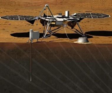 W 2016 na Marsa poleci kolejny lądownik