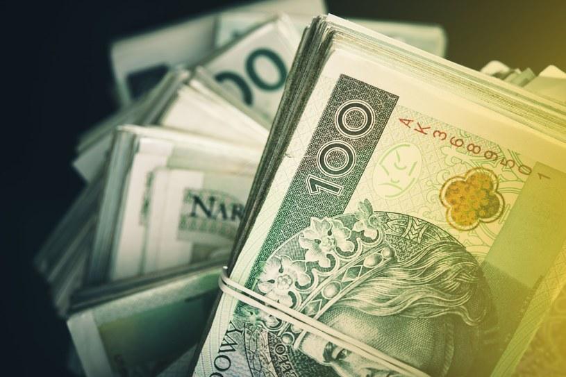 W 2016 r. mediana miesięcznych zarobków w ciepłownictwie wyniosła 3900 zł /123RF/PICSEL