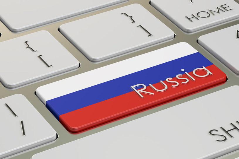 W 2016 roku ponad 75 proc. szyfrującego oprogramowania ransomware pochodziło z rosyjskojęzycznego podziemia cyberprzestępczego /123RF/PICSEL