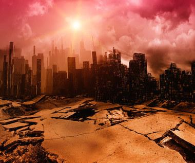 W 2018 roku znaczne wzrośnie liczba silnych trzęsień ziemi?