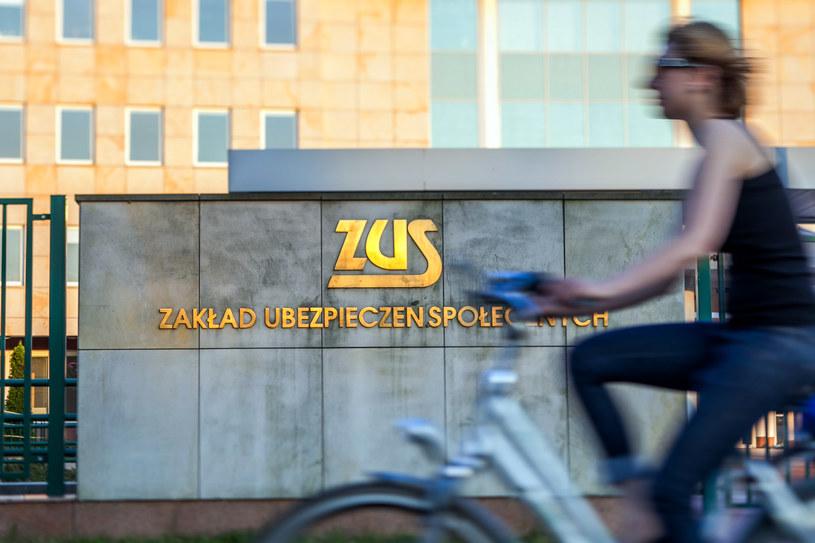 W 2019 r. ZUS wydał prawie 40 tys. decyzji wstrzymujących wypłatę zasiłków /Agencja FORUM