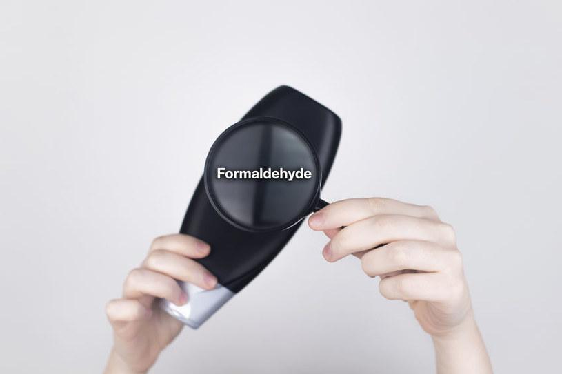 W 2019 roku zakazano stosowania formaldehydu przy produkcji kosmetyków /123RF/PICSEL