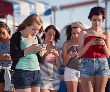 W 2020 roku 90 proc. ludzi będzie miało telefon komórkowy