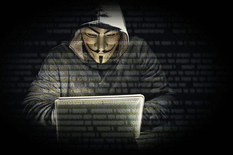 W 2020 roku aż 64 proc. polskich przedsiębiorstw padło ofiarą cyberataków /123RF/PICSEL