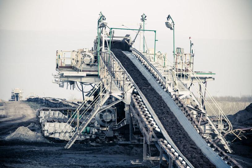 W 2020 roku będziemy produkować w Polsce 84 mln ton węgla. /123RF/PICSEL
