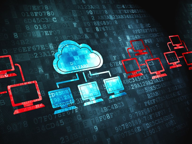 W 2020 roku wydatki na rozwiązania teleinformatyczne wyniosą 2,7 bln dolarów, /123RF/PICSEL