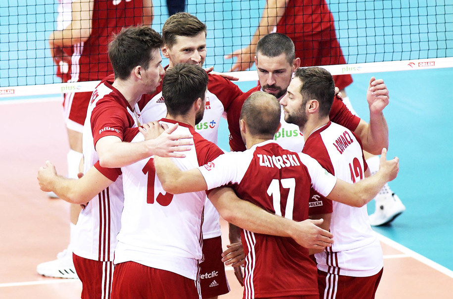 W 2021 w Polsce odbędą się dwa turnieje Ligi Narodów /Polska Siatkówka /