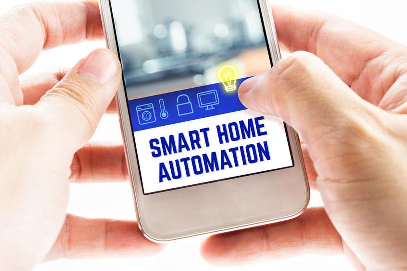 W 2022 roku w domach może być nawet 500 urządzeń podłączonych do internetu /123RF/PICSEL