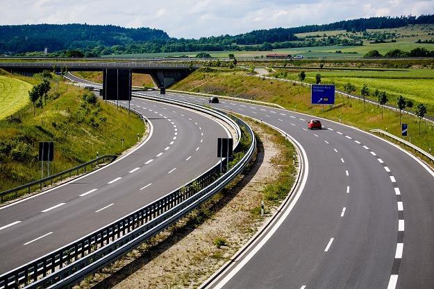 W 2025 r. sieć autostradowa w Polsce będzie ukończona /©123RF/PICSEL