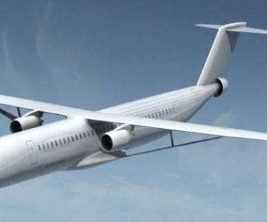 W 2045 roku polecimy Boeingiem na gaz