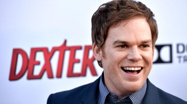 W 8. sezonie jednym z przeciwników Dextera będzie kanibal. – Ten epizod był dla mnie najbardziej odrażający w tej serii – mówi Hall. /Frazer Harrison /Getty Images