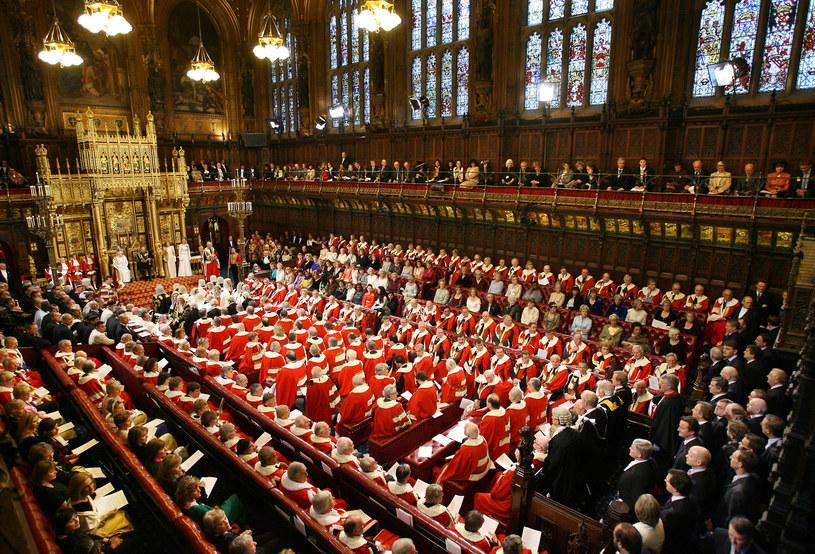 W aferę zamieszani byli brytyjscy politycy i instytucje publiczne /AFP