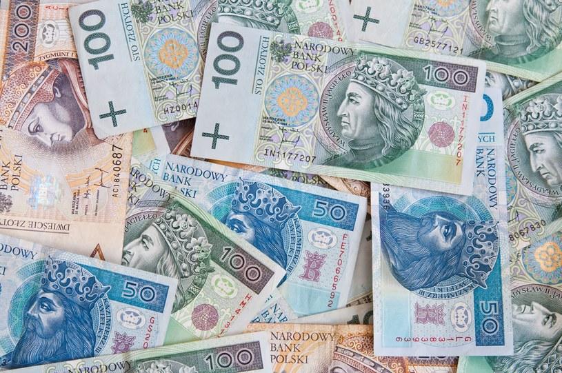 W aferze GetBack chodzi o ponad 2,5 miliarda złotych /123RF/PICSEL