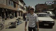 W Afganistanie żyje sobowtór legendarnego Bruce'a Lee