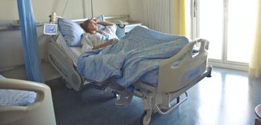 """W """"covidowym"""" szpitalu... To musisz wiedzieć, zanim trafisz na oddział!"""