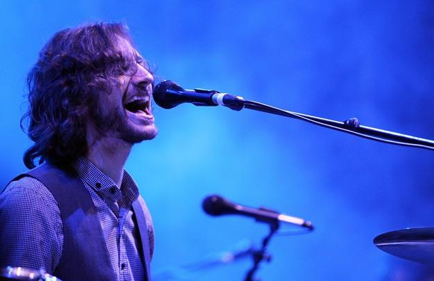W Australii Gotye znany jest już od kilku lat - fot. Mark Metcalfe /Getty Images/Flash Press Media