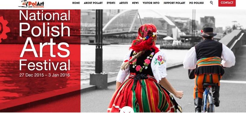 W Australii rusza polonijny festiwal, fot: polart2015.com.au /