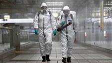 W Azji koronawirus znów atakuje w miejscach, gdzie wydawał się już opanowany