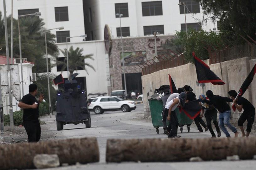 W Bahrajnie policja użyła gazu łzawiącego do rozpędzenia tłumu demonstrującego po ścięciu w Arabii Saudyjskiej szyickiego duchownego /PAP/EPA