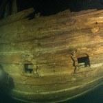 W Bałtyku odkryto nietknięty wrak statku sprzed 400 lat