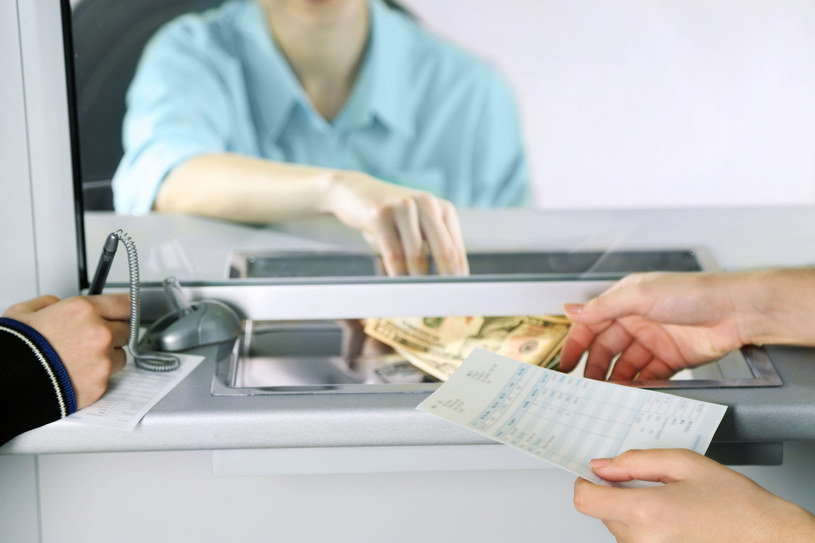 W bankach idzie fala podwyżek /123RF/PICSEL