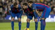W Barcelonie liczą na cud
