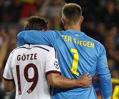W Bayernie wrze po klęsce z Barcą. Pep broni Goetzego