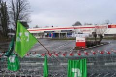 W Belgii strajkują supermarkety