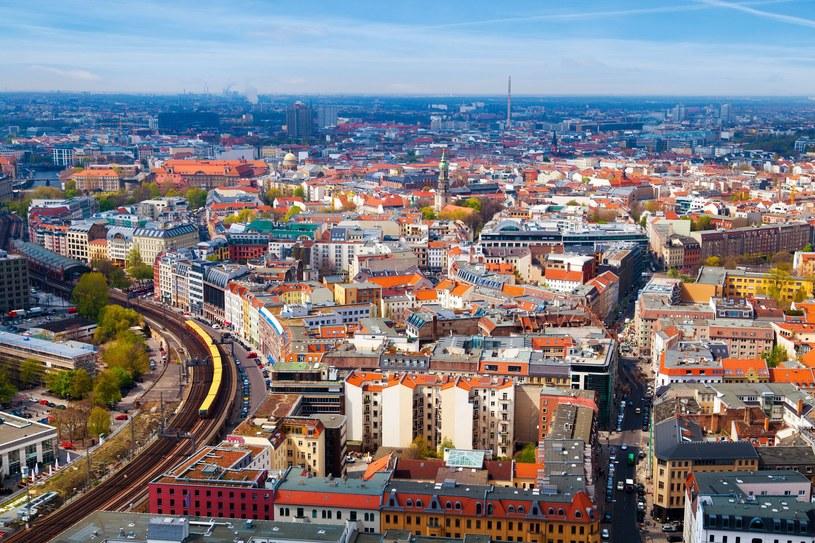 W Berlinie ma powstać miejsce upamiętniające niemiecką agresję na Polskę w okresie II wojny światowej. Berlin, zdj. ilustracyjne /123RF/PICSEL