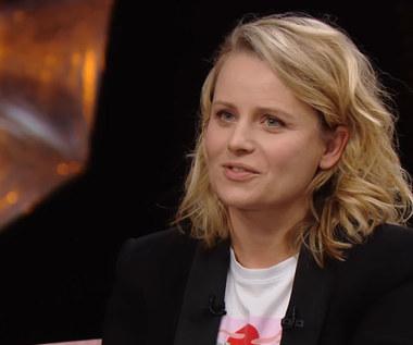 """""""W bliskim planie"""": Paulina Chruściel"""