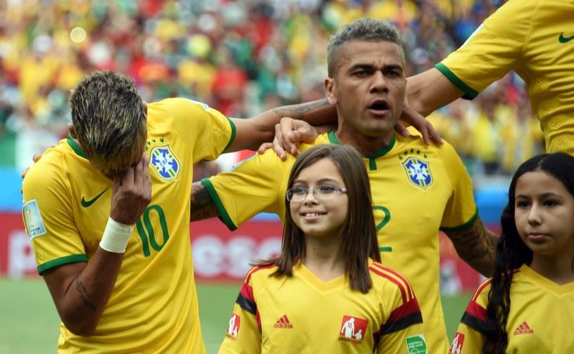 W Brazylii piłka i jej bohaterowie to sprawa święta /AFP