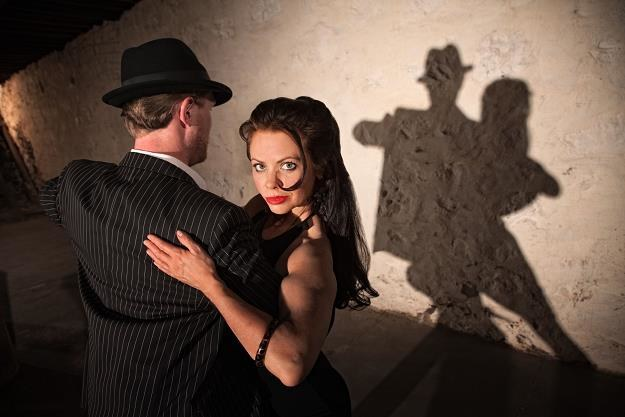 W Brukseli wciąż obowiązuje podatek od tańca /©123RF/PICSEL
