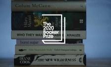W. Brytania: Gabriel Krauze, pisarz polskiego pochodzenia nominowany do Nagrody Bookera