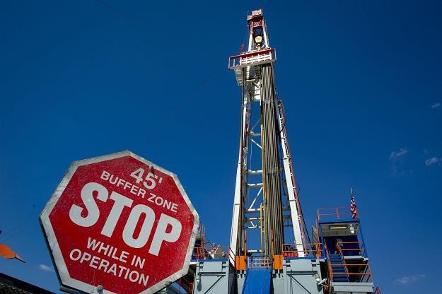 W.Brytania: Gaz łupkowy przyniesie gospodarce nawet 33 mld funtów /AFP