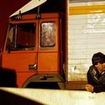 W.Brytania: Imigranci z Iraku w polskiej ciężarówce