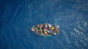 W. Brytania: Kilkudziesięciu imigrantów na małych łódkach. Akcja u wybrzeży hrabstwa Kent