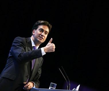 W. Brytania: Miliband za ograniczeniem dostępu imigrantów do świadczeń