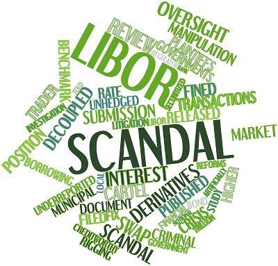 W. Brytania: Pierwszy bankier przyznał się do manipulacji stopą Libor /©123RF/PICSEL
