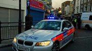 W. Brytania: Po rozruchach specjalne uprawnienia dla policji
