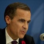 W. Brytania: Prezes banku centralnego sygnalizuje zmianę polityki pieniężnej